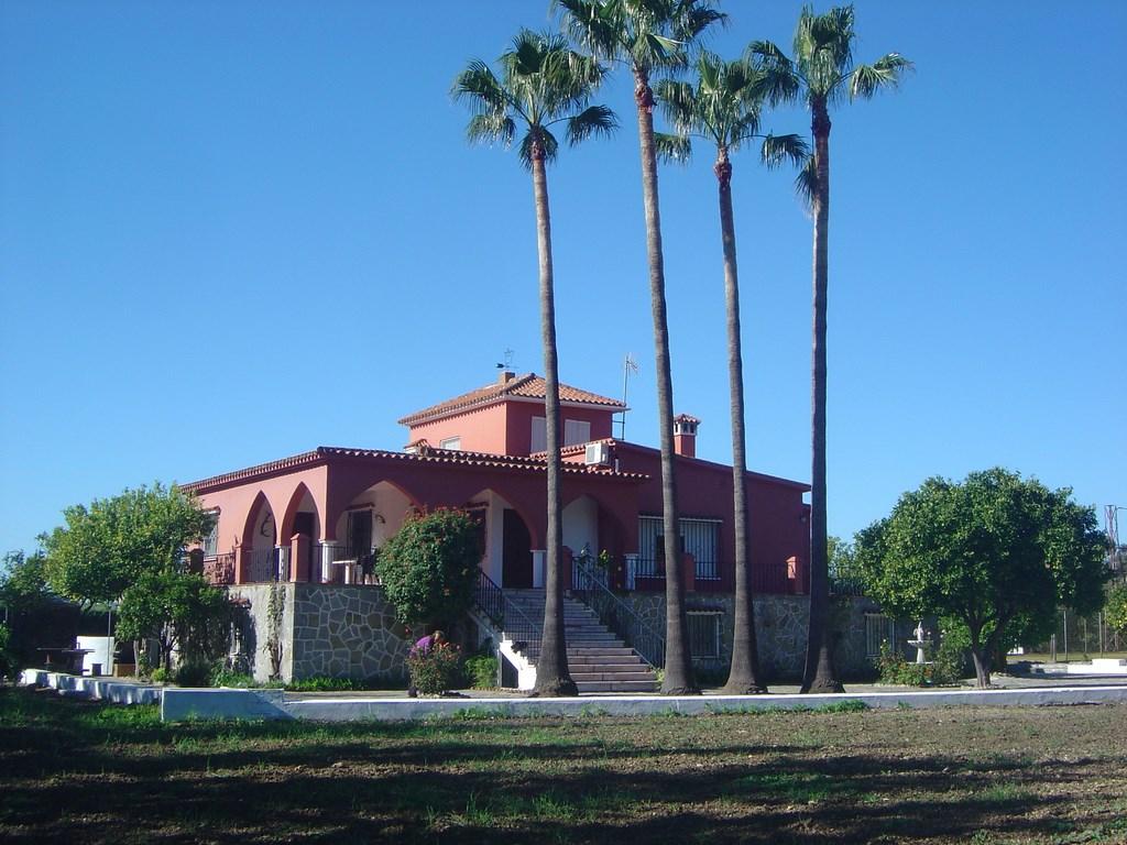 Villa María Luisa